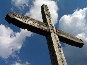 cross sky 2